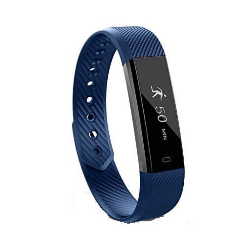 Muzili Smart Fitness Band Activity Tracker