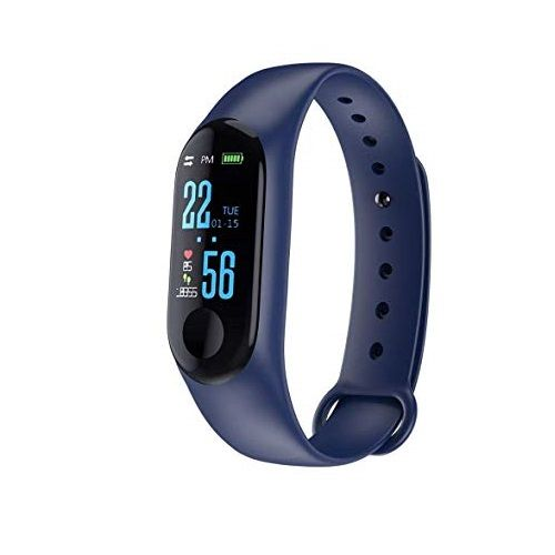 Promi electronics M3 Smart Fitness Band