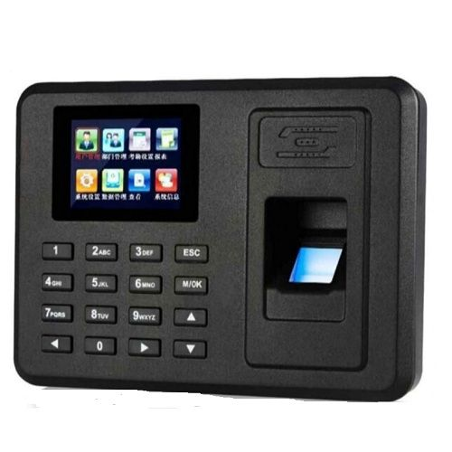 DEVZA Biometric Time and Attendance System