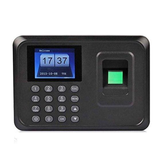 SUKHAD Biometric Time Attendance Machine