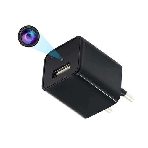 IFITech 1080p HD Plug USB Charger