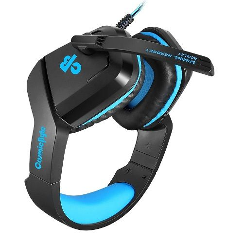 Cosmic Byte H1 Gaming Headphone