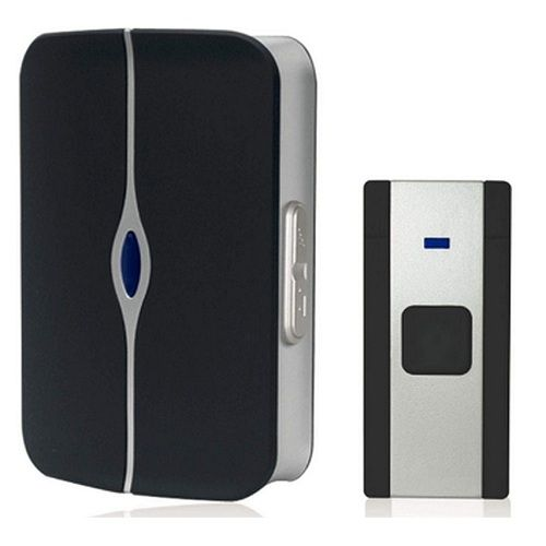 Havells Tango Plastic Wireless Digital Doorbell