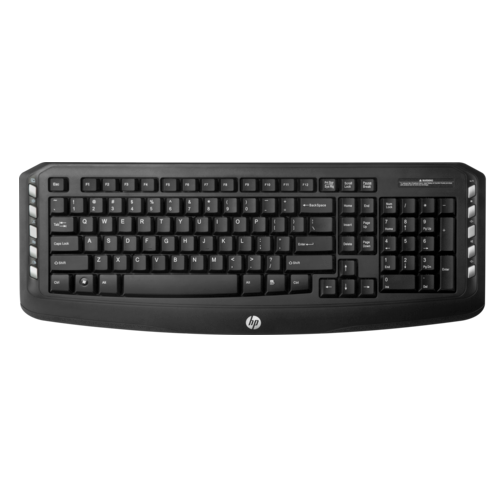 HP 3ML04AA Wireless Keyboard