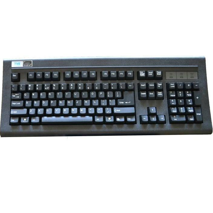 TVS E Bharat USB Keyboard