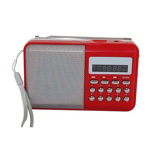 Italish FM Radio Player