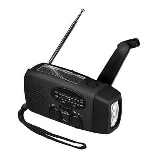 Multi-Function Portable Mini Radio