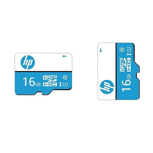 HP 16GB MicroSD Memory Card