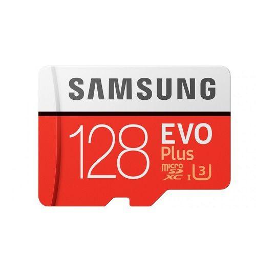 Samsung EVO Plus Memory Card