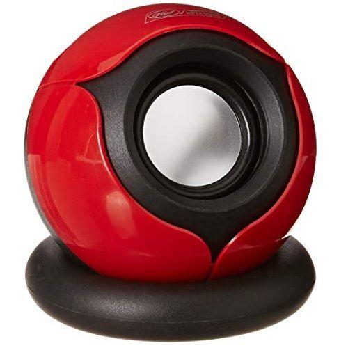 Quantum HS-656 Mini Rechargeable Speaker
