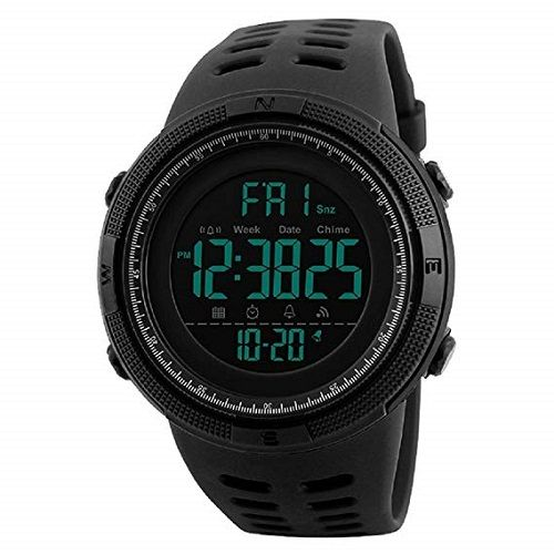 SKMEI Digital Dial Watch