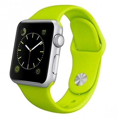 Shopzie Bluetooth Smart Watch-Green