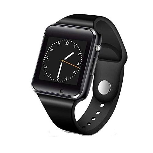 Avika Smart Watch A1 Bluetooth Smartwatch
