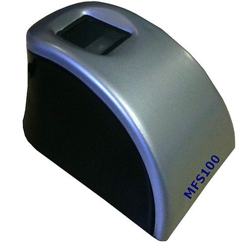 Mantra Finger Print Scanner